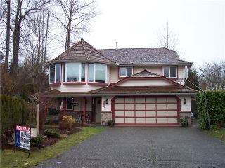 Photo 1: 32985 HARWOOD Place in Abbotsford: Central Abbotsford House for sale : MLS®# F1431419