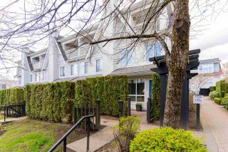 """Main Photo: 7350 HAWTHORNE Terrace in Burnaby: Highgate Townhouse for sale in """"Monterey"""" (Burnaby South)  : MLS®# R2565429"""