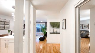 """Photo 8: 205 1775 W 11TH Avenue in Vancouver: Fairview VW Condo for sale in """"RAVENWOOD"""" (Vancouver West)  : MLS®# R2541807"""
