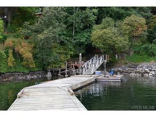 Photo 2: 10968 Madrona Drive in NORTH SAANICH: NS Deep Cove Residential for sale (North Saanich)  : MLS®# 313987