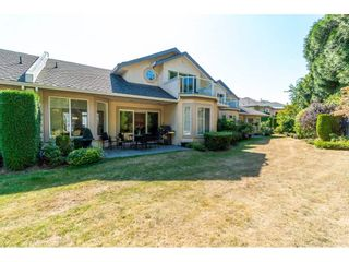 """Photo 20: 11 31445 UPPER MACLURE Road in Abbotsford: Abbotsford West Townhouse for sale in """"Ponderosa Heights"""" : MLS®# R2303169"""