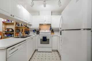"""Photo 4: 210 1035 AUCKLAND Street in New Westminster: Uptown NW Condo for sale in """"Queens Terrace"""" : MLS®# R2617172"""