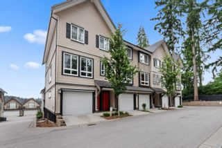 """Photo 33: 91 14555 68 Avenue in Surrey: East Newton Townhouse for sale in """"Sync"""" : MLS®# R2611729"""