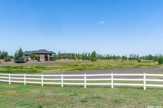 Photo 49: 112 Prairie Lane in Bergheim Estates: Residential for sale : MLS®# SK866914