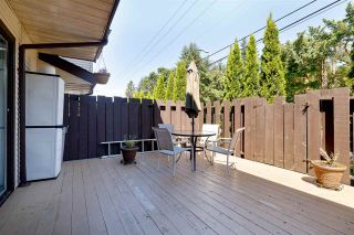 """Photo 34: 22164 122 Avenue in Maple Ridge: West Central Townhouse for sale in """"Golden Ears Place"""" : MLS®# R2588444"""