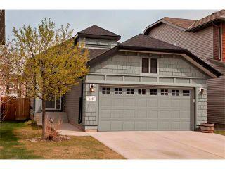 Photo 1: 139 AUBURN BAY Close SE in Calgary: Auburn Bay House for sale : MLS®# C4008235