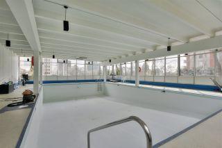 Photo 42: 1204 9809 110 Street in Edmonton: Zone 12 Condo for sale : MLS®# E4242712