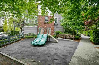Photo 23: 50 3010 RIVERBEND Drive in Coquitlam: Coquitlam East Townhouse for sale : MLS®# R2578231