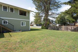Photo 19: 11838 BONSON Road in Pitt Meadows: Central Meadows House for sale : MLS®# R2083009