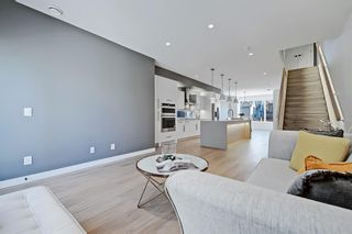 Photo 17: 1 2605 15 Street SW in Calgary: Bankview Row/Townhouse for sale : MLS®# A1060712