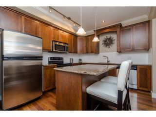 "Photo 5: 212 2627 SHAUGHNESSY Street in Port Coquitlam: Central Pt Coquitlam Condo for sale in ""VILLAGIO"" : MLS®# R2120924"