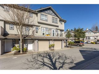 "Photo 3: 43 11229 232 Street in Maple Ridge: East Central Townhouse for sale in ""FOXFIELD"" : MLS®# R2566585"