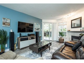 "Photo 3: 113 16137 83 Avenue in Surrey: Fleetwood Tynehead Condo for sale in ""Fernwood"" : MLS®# R2533344"
