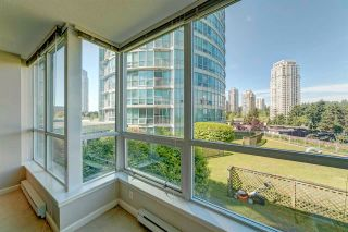 """Photo 9: 616 6028 WILLINGDON Avenue in Burnaby: Metrotown Condo for sale in """"Residences at the Crystal"""" (Burnaby South)  : MLS®# R2614974"""