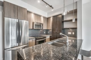 """Photo 1: B411 20211 66 Avenue in Langley: Willoughby Heights Condo for sale in """"ELEMENTS"""" : MLS®# R2616962"""