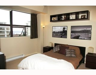 "Photo 5: 610 615 BELMONT Street in New_Westminster: Uptown NW Condo for sale in ""BELMONT TOWER"" (New Westminster)  : MLS®# V760956"