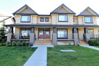 Main Photo: 157 Copperpond Heights SE in Calgary: Copperfield Row/Townhouse for sale : MLS®# A1090874