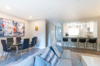 """Photo 11: 282A EVERGREEN Drive in Port Moody: College Park PM Townhouse for sale in """"Evergreen"""" : MLS®# R2570178"""
