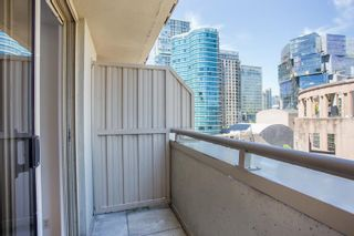 Photo 17: 1311 819 HAMILTON STREET in Vancouver: Downtown VW Condo for sale (Vancouver West)  : MLS®# R2596186