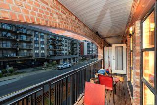 Photo 2: 206 648 Herald St in : Vi Downtown Condo for sale (Victoria)  : MLS®# 863353