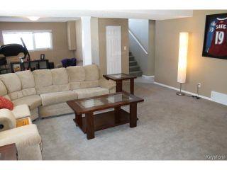 Photo 15: 70 Hindley Avenue in WINNIPEG: St Vital Residential for sale (South East Winnipeg)  : MLS®# 1504801