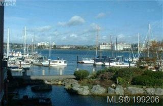Photo 2:  in VICTORIA: Vi James Bay Condo for sale (Victoria)  : MLS®# 362237