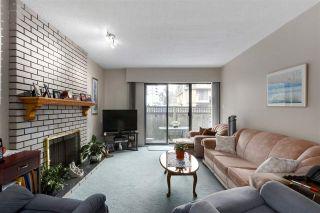 Photo 4: 108 2277 E 30TH Avenue in Vancouver: Victoria VE Condo for sale (Vancouver East)  : MLS®# R2439244