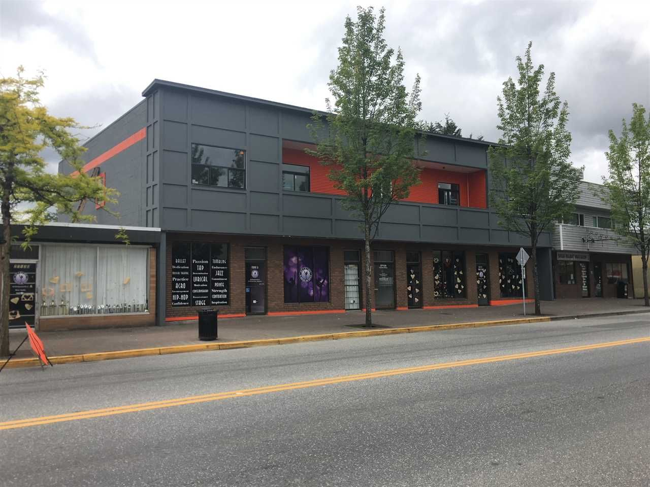 Main Photo: 101 27124 FRASER Highway: Office for lease in Langley: MLS®# C8037411