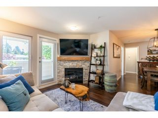 """Photo 15: 210 5977 177B Street in Surrey: Cloverdale BC Condo for sale in """"THE STETSON"""" (Cloverdale)  : MLS®# R2482496"""