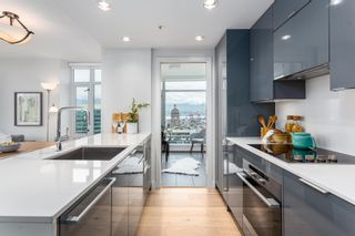 Photo 4: 2210 161 W GEORGIA Street in Vancouver: Downtown VW Condo for sale (Vancouver West)  : MLS®# R2618014