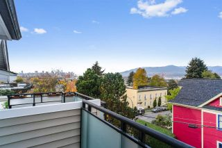 "Photo 26: 401 1823 E GEORGIA Street in Vancouver: Hastings Condo for sale in ""Georgia Court"" (Vancouver East)  : MLS®# R2515885"