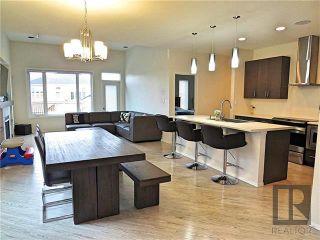 Photo 3: 42 David Evans Place | Bridgewood Estates Winnipeg