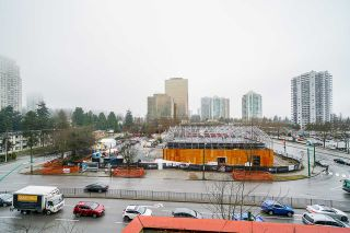 """Photo 27: 626 6028 WILLINGDON Avenue in Burnaby: Metrotown Condo for sale in """"Residences at the Crystal"""" (Burnaby South)  : MLS®# R2567898"""