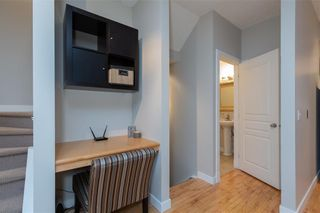 Photo 9: 1 3720 16 Street SW in Calgary: Altadore Row/Townhouse for sale : MLS®# C4306440