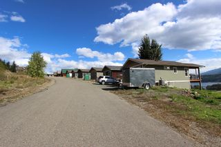 Photo 10: #183 2633 Squilax Anglemont Road: Lee Creek Vacant Land for sale (North Shuswap)  : MLS®# 10240390