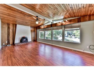 Photo 2: 8604 ARPE RD in Delta: Nordel House for sale (N. Delta)  : MLS®# F1445759