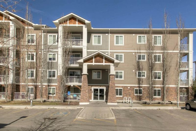 FEATURED LISTING: 301 - 102 Cranberry Park Southeast Calgary