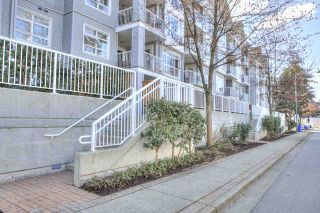 """Photo 2: 112 3142 ST JOHNS Street in Port Moody: Port Moody Centre Condo for sale in """"Sonrisa"""" : MLS®# R2561243"""