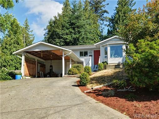 Main Photo: 528 Elizabeth Ann Dr in VICTORIA: Co Latoria House for sale (Colwood)  : MLS®# 708080