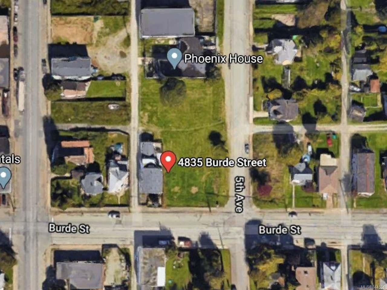 Main Photo: 3618 5th Ave in PORT ALBERNI: PA Port Alberni Multi Family for sale (Port Alberni)  : MLS®# 844501