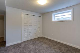 Photo 25: 2411 80 Street in Edmonton: Zone 29 House for sale : MLS®# E4229031