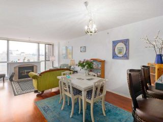 """Photo 9: 407 1575 W 10TH Avenue in Vancouver: Fairview VW Condo for sale in """"TRITON ON 10TH"""" (Vancouver West)  : MLS®# R2580772"""