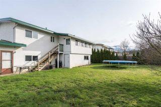 Photo 24: 6595 DAYTON Drive in Chilliwack: Sardis West Vedder Rd House for sale (Sardis)  : MLS®# R2575704