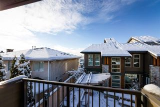 Photo 20: 10 244 E 5TH STREET in North Vancouver: Lower Lonsdale Townhouse for sale : MLS®# R2340945