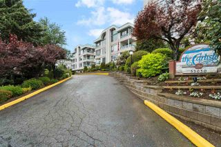 """Photo 2: 113 33030 GEORGE FERGUSON Way in Abbotsford: Central Abbotsford Condo for sale in """"THE CARLISLE"""" : MLS®# R2581082"""