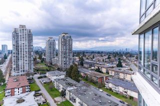 """Photo 18: 2207 7325 ARCOLA Street in Burnaby: Highgate Condo for sale in """"Espirit 2"""" (Burnaby South)  : MLS®# R2553663"""