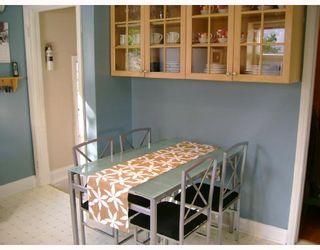 Photo 4: 406 SACKVILLE Street in WINNIPEG: St James Residential for sale (West Winnipeg)  : MLS®# 2818045