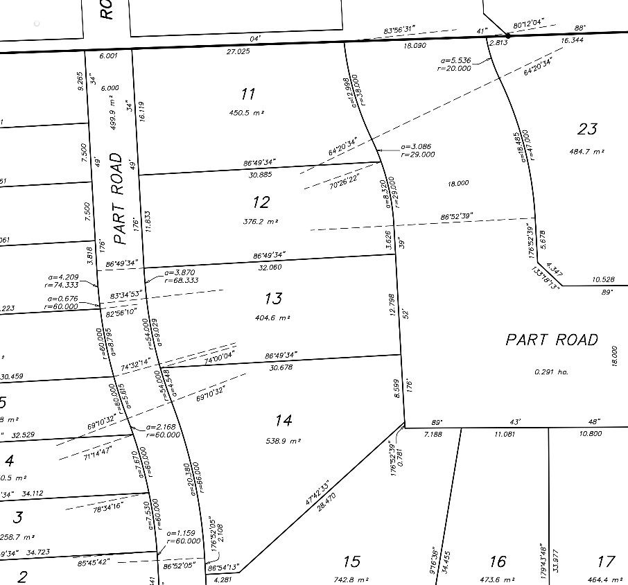 Photo 2: Photos: LOT 14 13616 232 Street in Maple Ridge: Silver Valley Land for sale : MLS®# R2547254