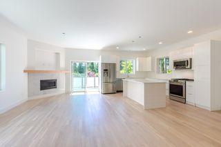 Photo 4: 5683 SALMON DRIVE in Sunshine Coast: Home for sale : MLS®# R2176485