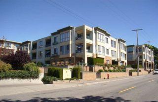 Photo 1: 102 15169 BUENA VISTA AVENUE in PRESIDENTS COURT: White Rock Home for sale ()  : MLS®# R2127176